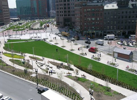 Projects rose kennedy greenway todreas hanley associates slideshow image 1 sciox Choice Image